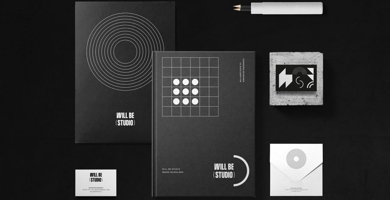 logo branding identity photography graphic design gallery blog project mindsparkle mag beautiful portfolio designer