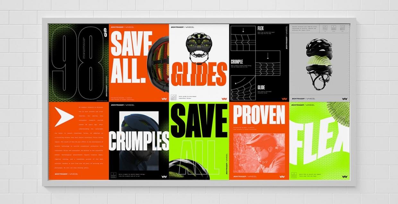 rebrand logo branding identity photography graphic design gallery blog project mindsparkle mag beautiful portfolio designer