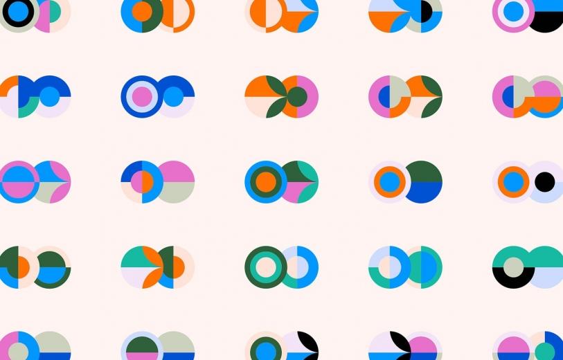 user experience brand modern design visual identity branding design identity graphic blog project mindsparkle mag beautiful portfolio