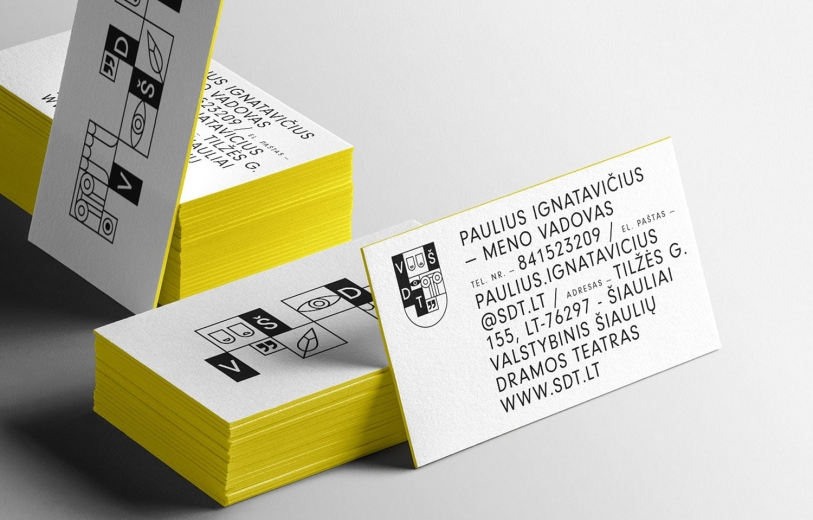 brand rebranding modern design visual identity branding design identity graphic blog project mindsparkle mag beautiful portfolio