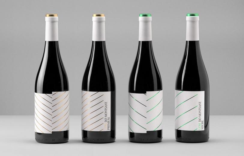 packaging brand rebrand modern design visual identity branding design identity graphic blog project mindsparkle mag beautiful portfolio