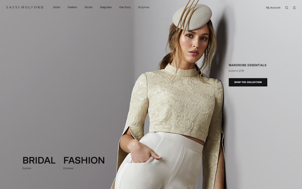 web design digital website modern inspiration beautiful project mindsparklemag siteoftheday sotd award Sassi Halford Green Chameleon