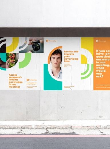 brand modern design visual identity branding design identity graphic blog project mindsparkle mag beautiful portfolio