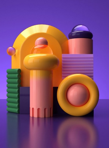 art illustration brand modern design visual identity branding design identity graphic blog project mindsparkle mag beautiful portfolio