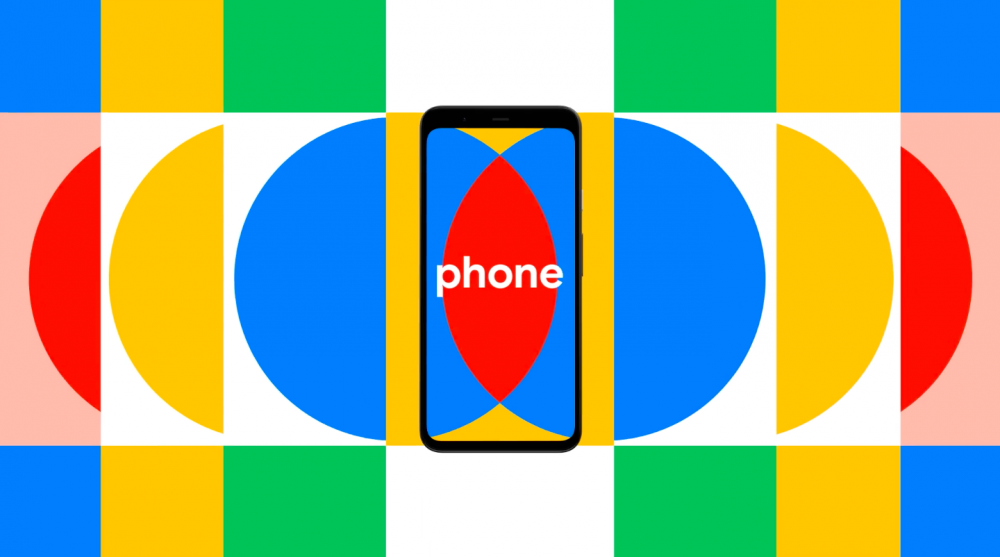 motion graphics graphic design branding film video stock Google Pixel 4
