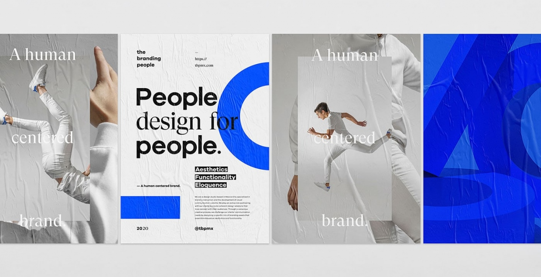 the branding people identity brand modern design visual identity branding design identity graphic blog project mindsparkle mag beautiful portfolio