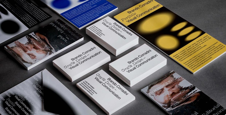 Brando-Corradini-2019 visual identity branding design identity graphic blog project mindsparkle mag beautiful portfolio