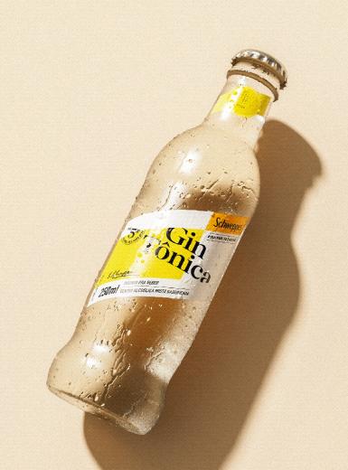 Schweppes Premium Drinks design identity graphic blog project mindsparkle mag beautiful portfolio