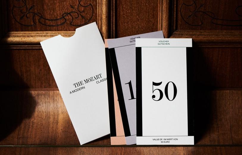the mozart design identity graphic blog project mindsparkle mag beautiful portfolio