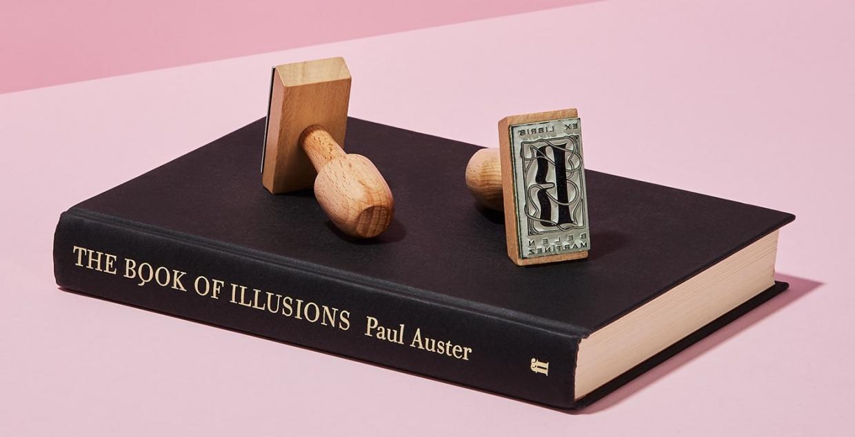 TUUS Ex libris design identity graphic blog project mindsparkle mag beautiful portfolio