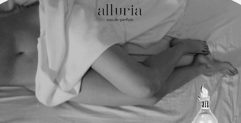 alluria design identity graphic blog project mindsparkle mag beautiful portfolio