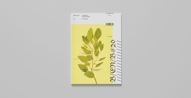 DavidCapo Campaign branding logo identity design graphic blog project mindsparkle mag beautiful portfolio