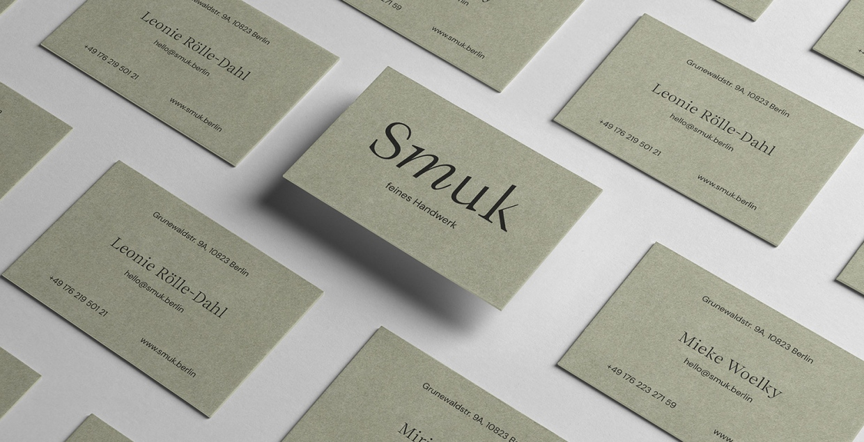 smuk branding logo identity design graphic blog project mindsparkle mag beautiful portfolio