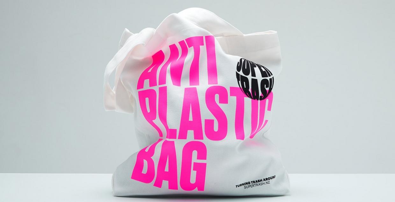 supertrash seachange branding logo identity design graphic blog project mindsparkle mag beautiful portfolio