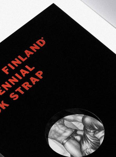 CDLP x Tom of Finland graphic identity logo design graphic blog project mindsparkle mag beautiful portfolio