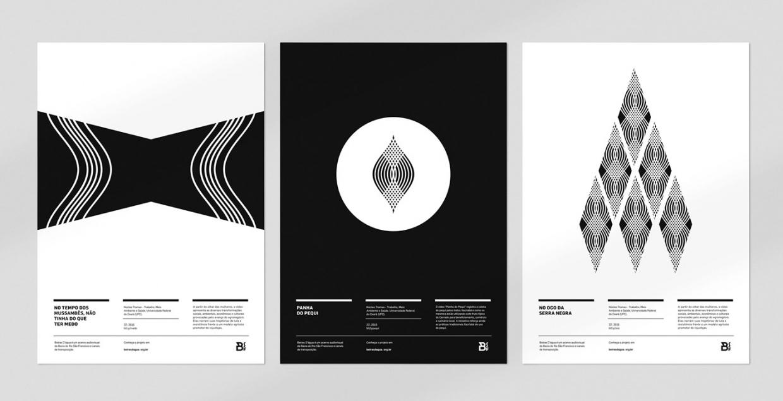 Beiras d'água design logo design graphic blog project mindsparkle mag beautiful portfolio