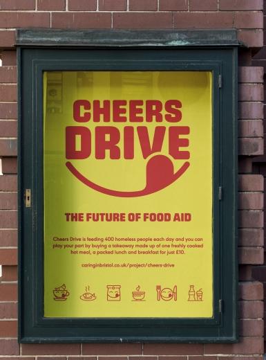 Cheers Drive design logo design graphic blog project mindsparkle mag beautiful portfolio DSC01194