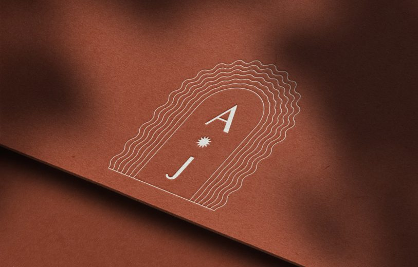 Aubrey Janelle Photography Branding branding design logo design graphic blog project mindsparkle mag beautiful portfolio