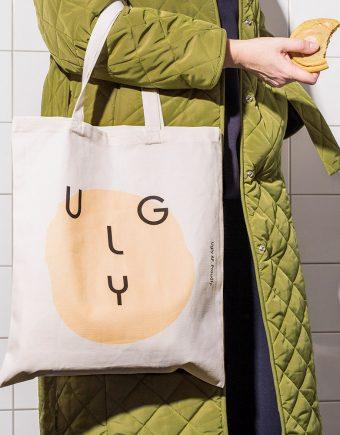 ugly cookie branding design logo design graphic blog project mindsparkle mag beautiful portfolio