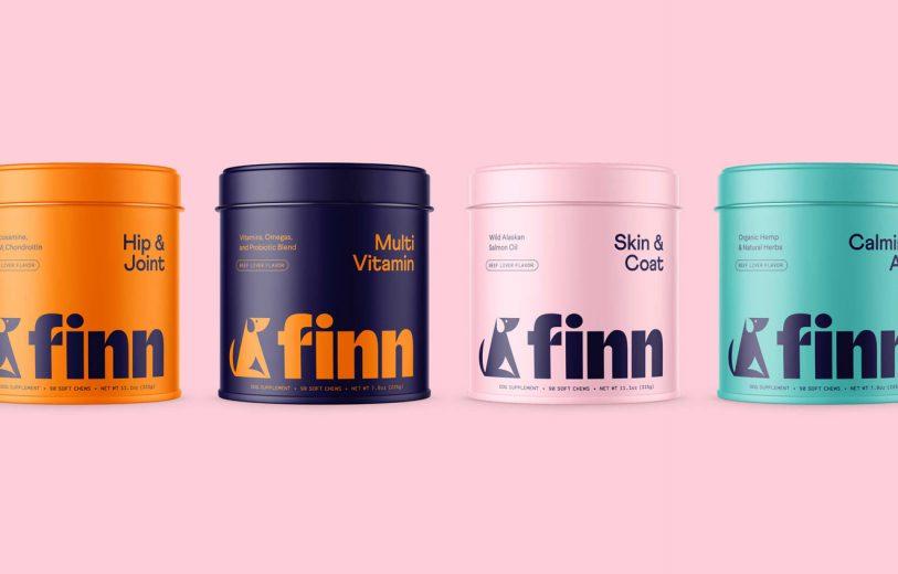 finn branding design logo design graphic blog project mindsparkle mag beautiful portfolio