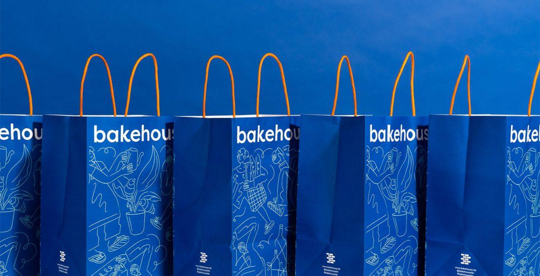 Bakehouse, Hong Kong, bakery, branding, bread, food, menu, packaging, wrapping, visual, identity, desing, Mindsparkle MagBakehouse, Hong Kong, bakery, branding, bread, food, menu, packaging, wrapping, visual, identity, desing, Mindsparkle Mag