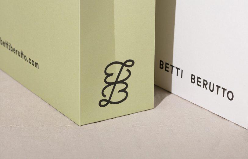 Betti Berutto, brand, branding, visual, identity, retail, Mexico, logotype, typography, minimal, clean, aesthetic, Mindsparkle Mag