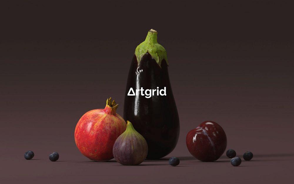 Food porn, loop, 3d, motion, digital art, food art, 5 a day, md community, cinema 4d, render, cg, Mindsparkle Mag.jpg