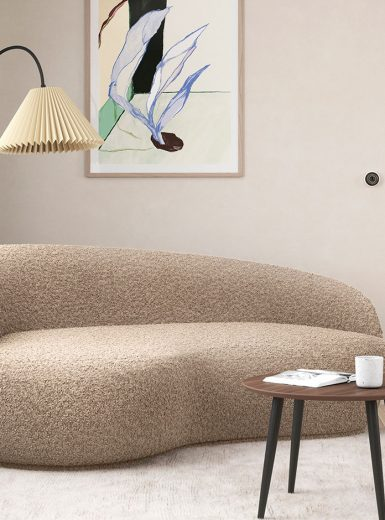 Sofa company, trends, organic, couch, interior design, home, decoration, house, decor, ambient, warm, MindsparkleMag